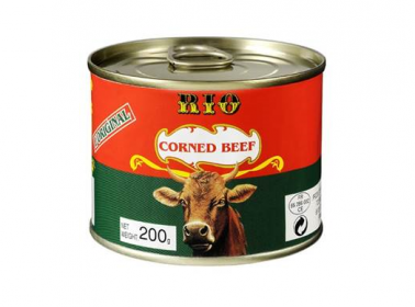 Rio Corned Beef