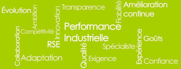 Performance industrielle